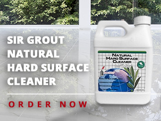 Hard Surface Natural Cleaner